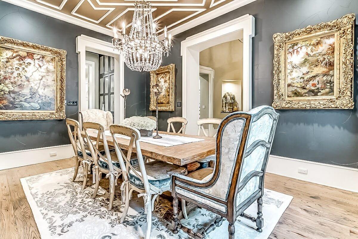 Find an interior designer Brenda Blaylock