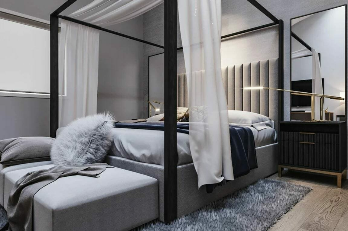 Glamorous room ideas - Mladen C