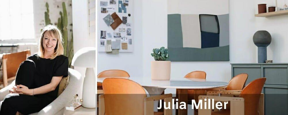 Houzz interior designers Minneapolis Julia Miller