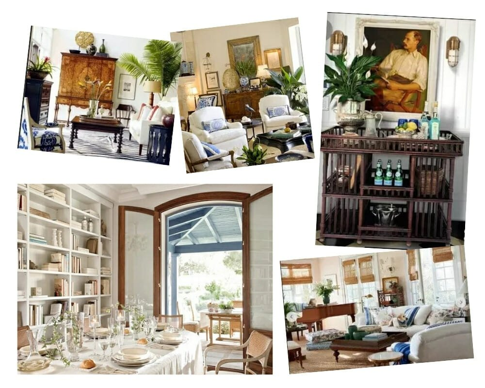 Inspiration for formal dining room decor