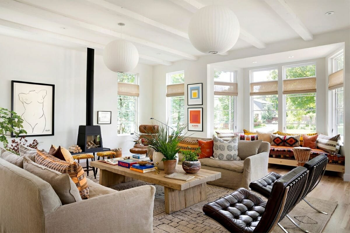 Interior design Minneapolis Lucy Penfield