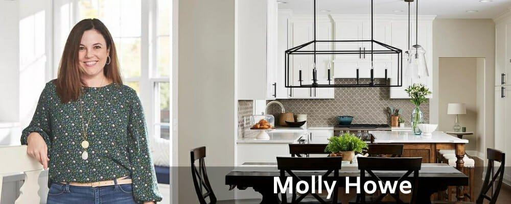 Interior design Minneapolis Molly Howe