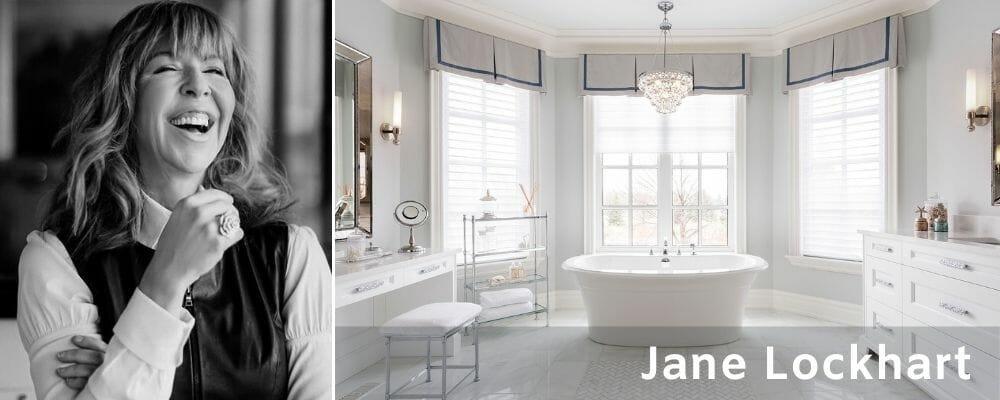 Jane Lockhart bathroom interior decoration
