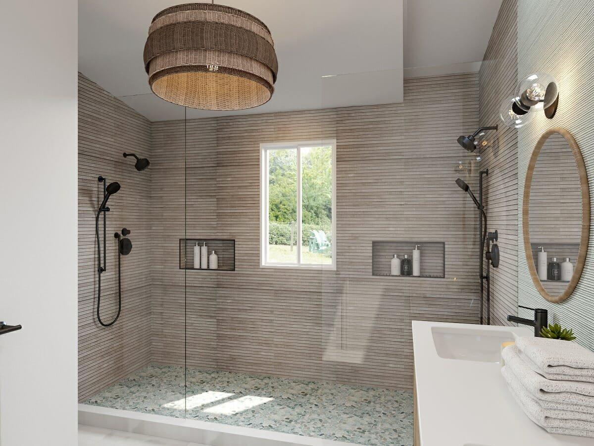 Master bathroom trends 2022 - Wanda P
