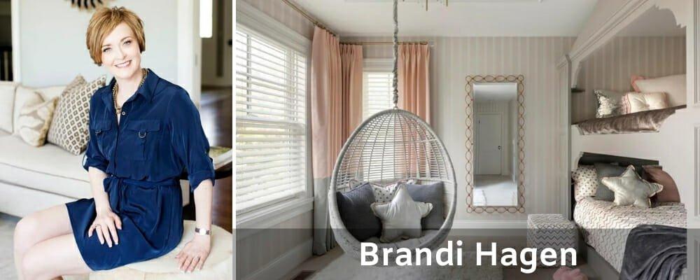 Top Minneapolis interior designers Brandi Hagen