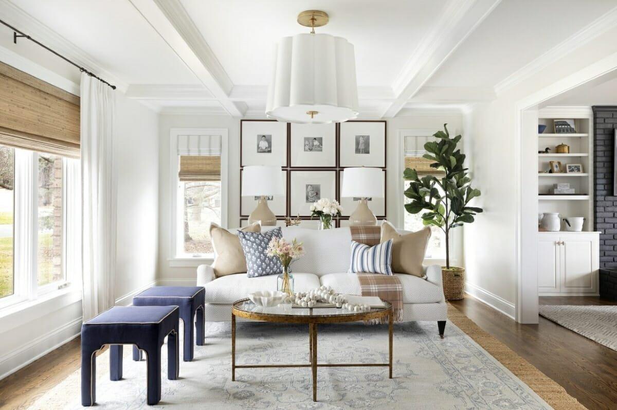 Top interior decorators Minneapolis Bria Hammel