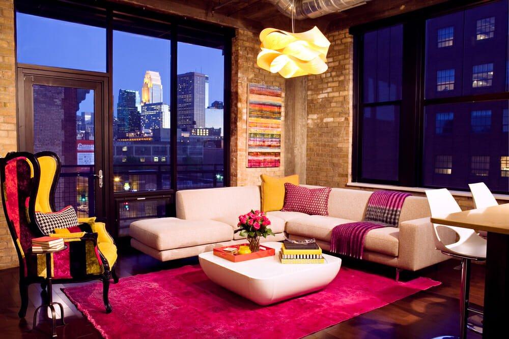Top interior decorators Minneapolis Brooke Voss