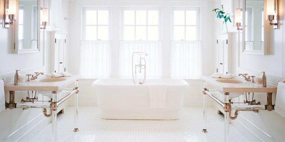 Victoria Hagan bathrooms - bathroom interior designers