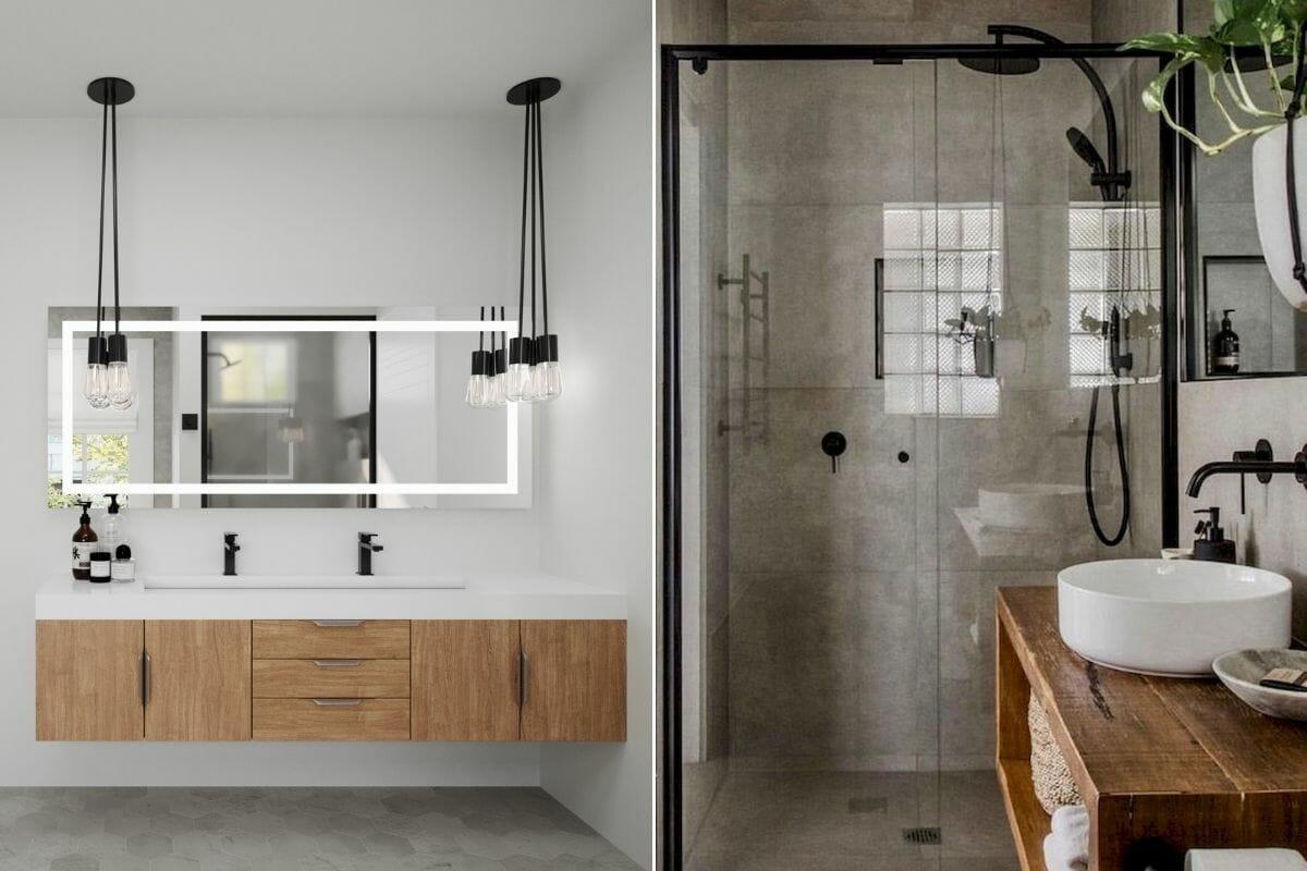 bathroom decor trends for 2022