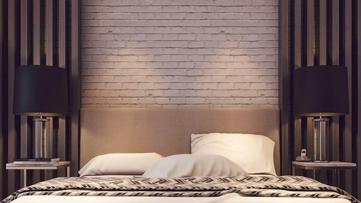 finished basement bedroom ideas by Mladen