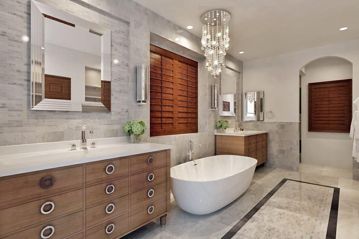 master bathroom trends for 2022 -Ibrahim h