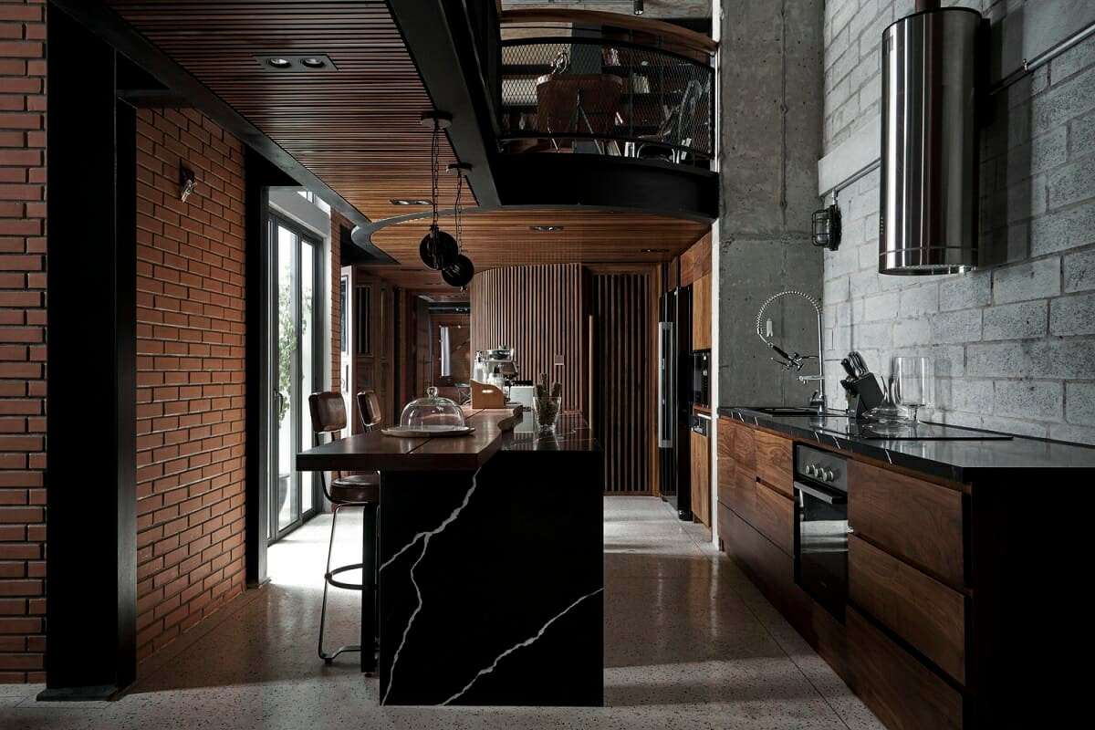 2022 kitchen trends - Arch Daily