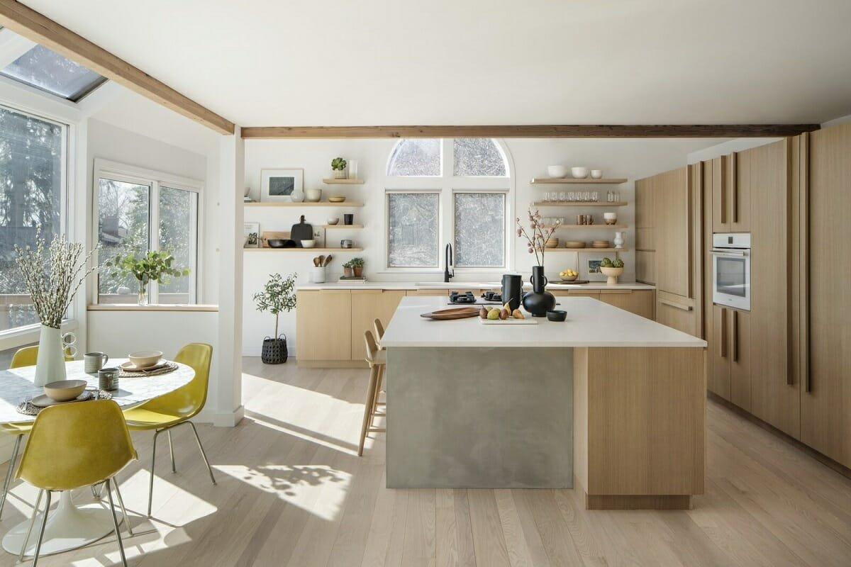2022's kitchen trends - Dwell