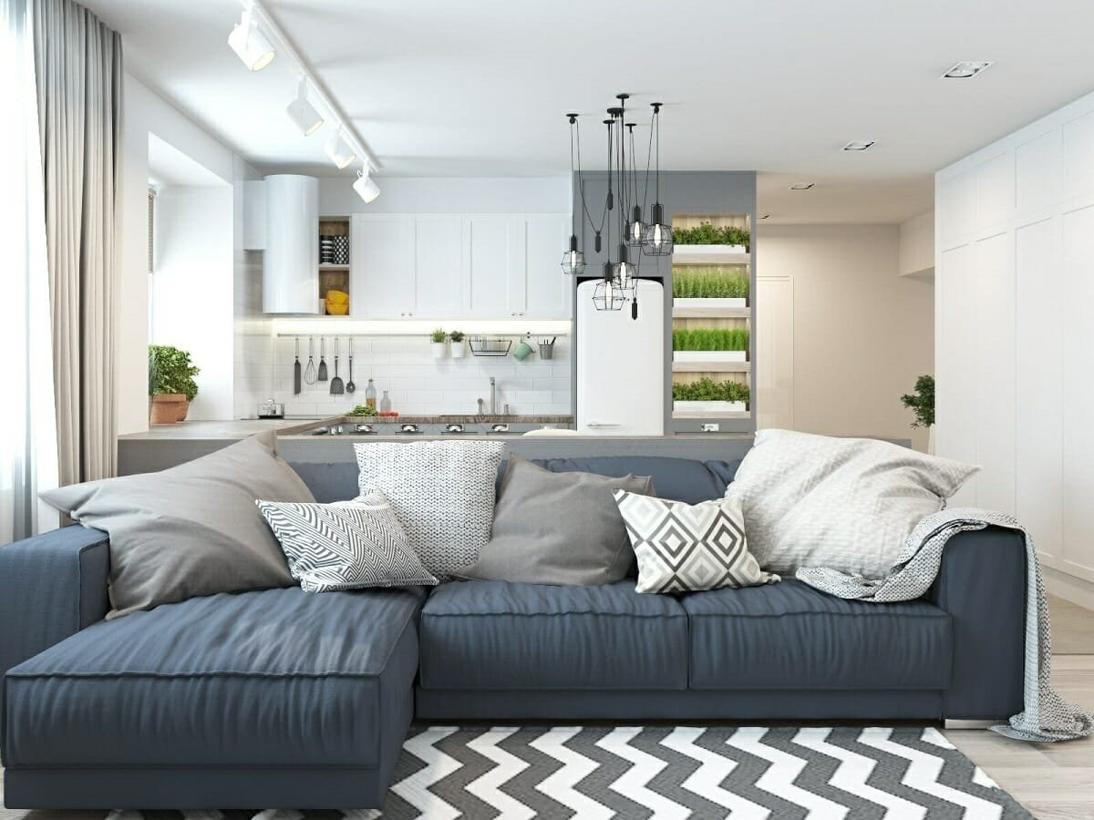 Cheap ways to increase home value - Kate S