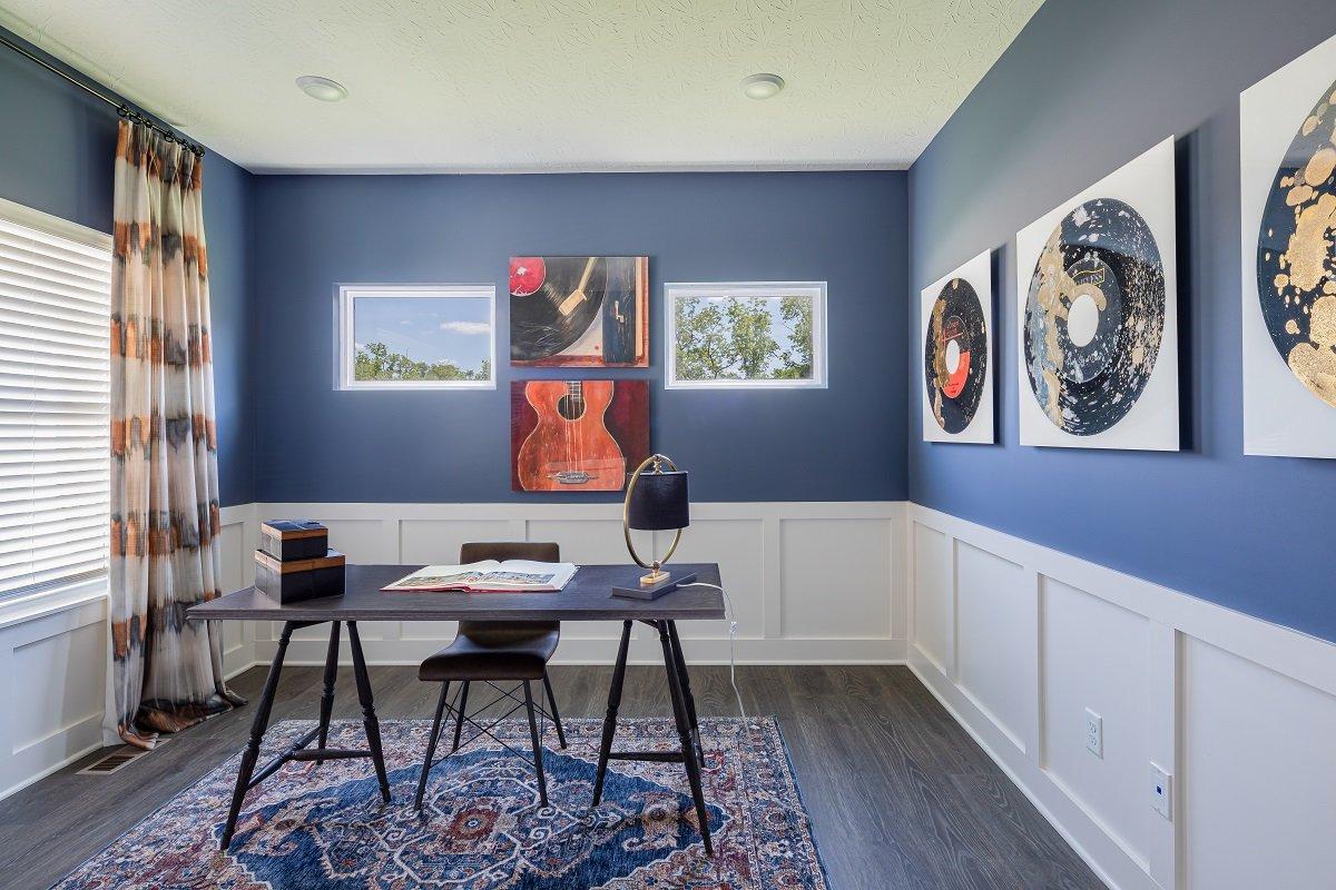 Cincinnati design firms - Sara Berninger
