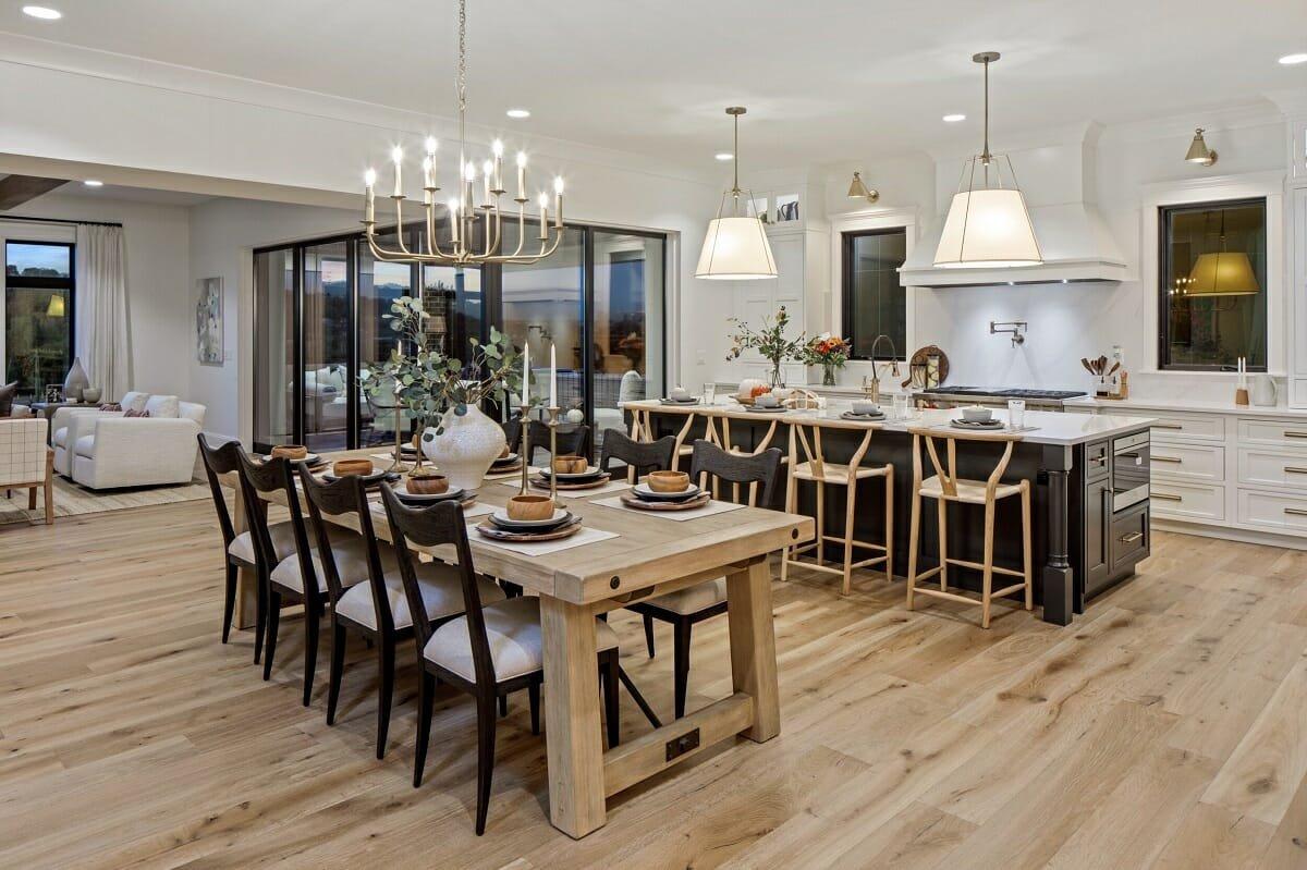 Cincinnati interior design firms - Amy Holt