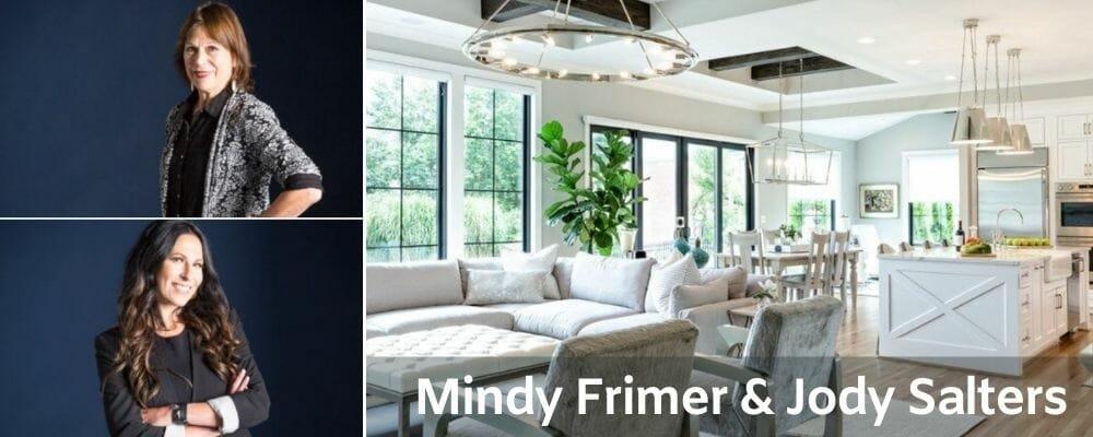 Cincinnati interior design firms