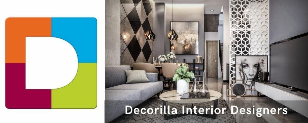Decorilla NOLA interior design