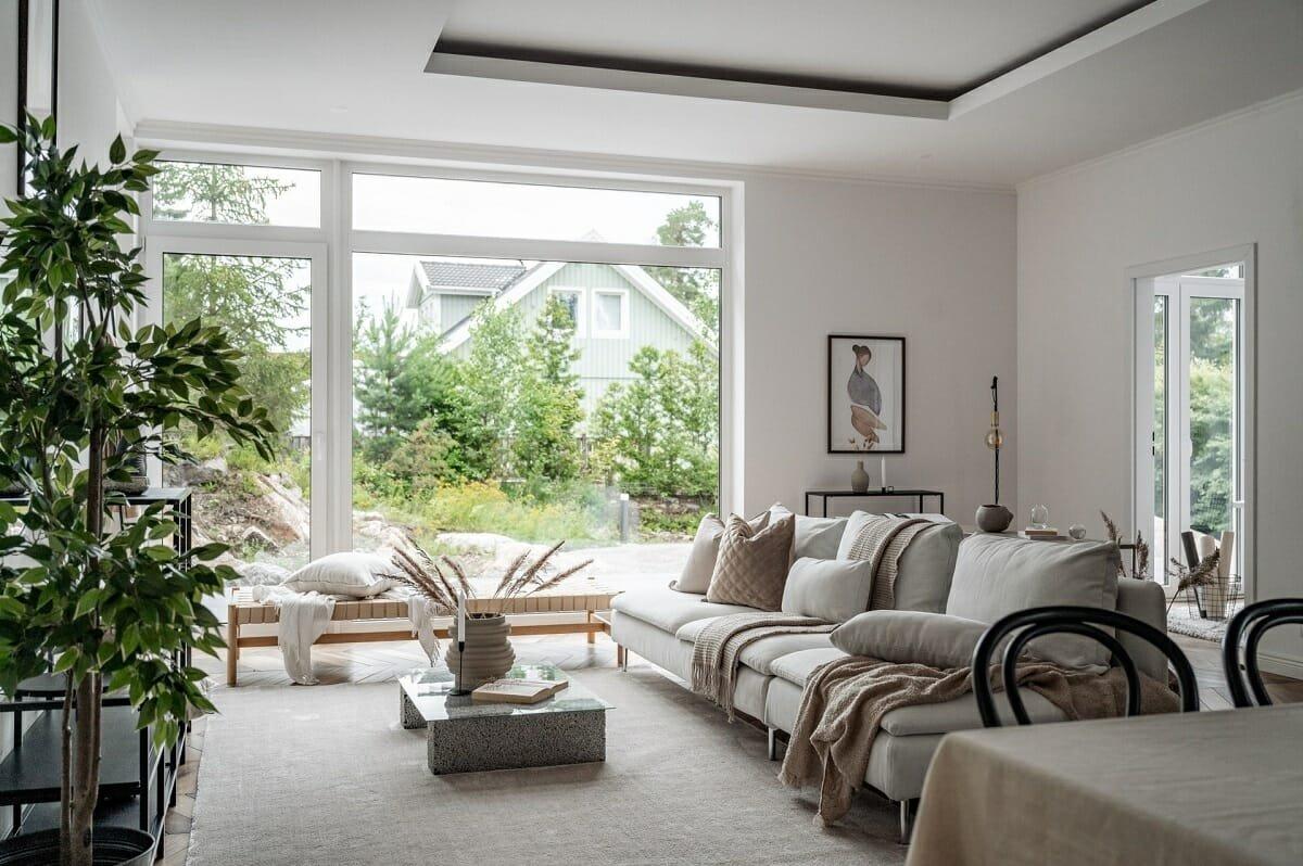 Fall room décor ideas - Nomadk