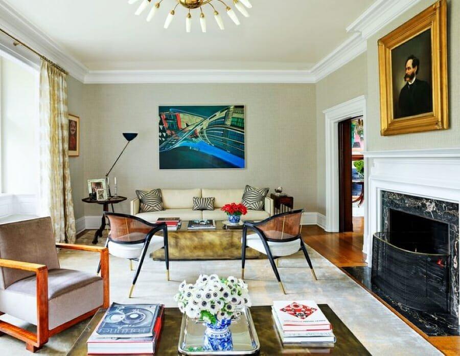 Find an interior designer