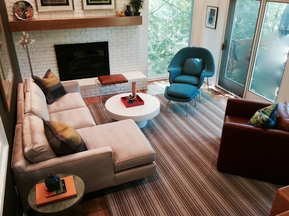 Hire an interior designer Lauren Piasecki