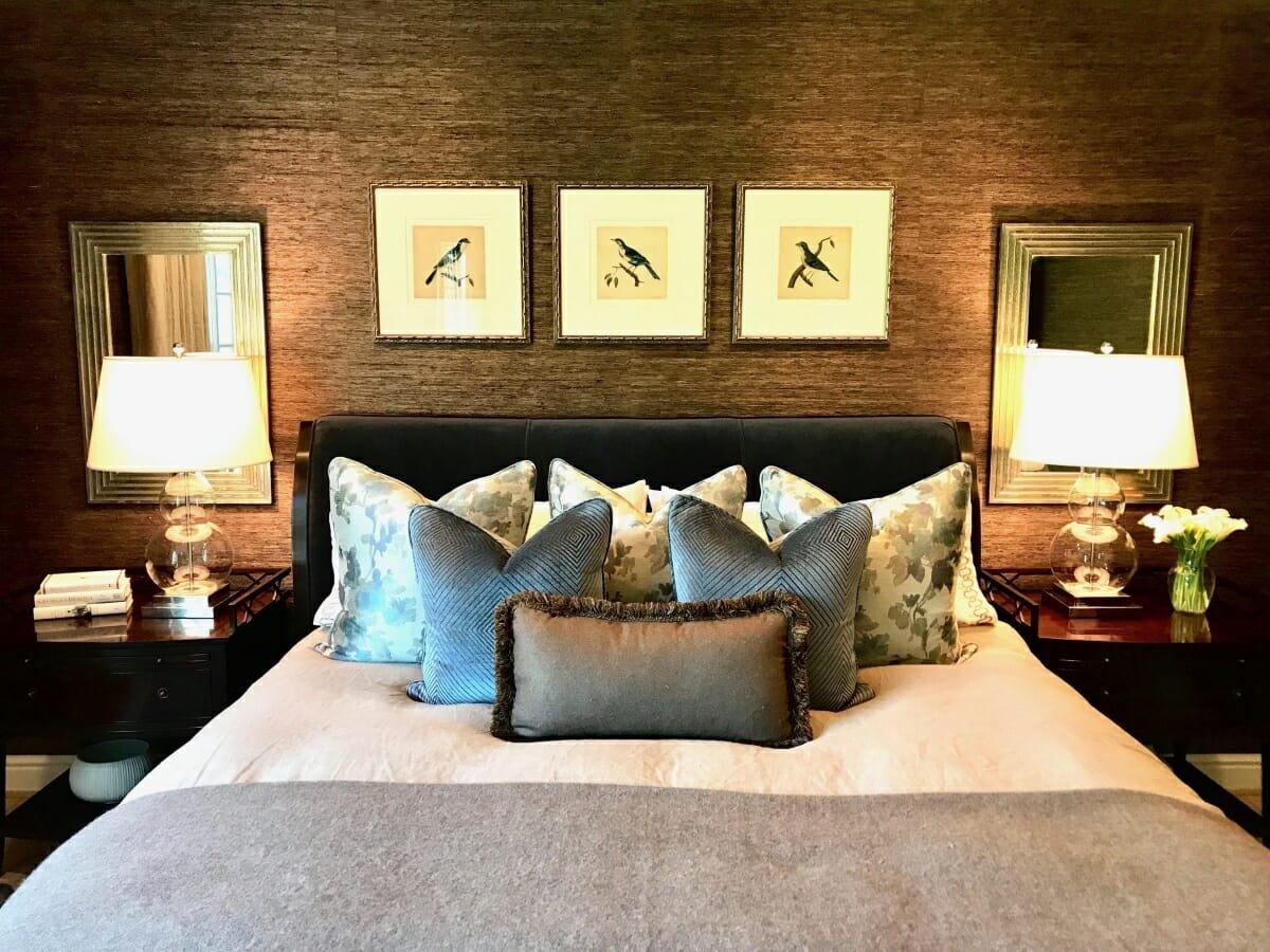 Hire an interior designer Molly Singer