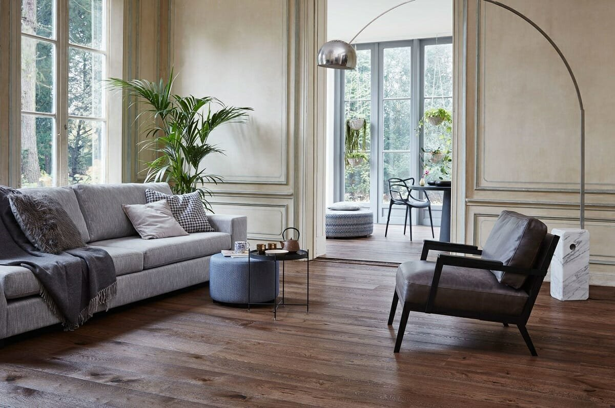Home improvements that add value includes reflooring - YF