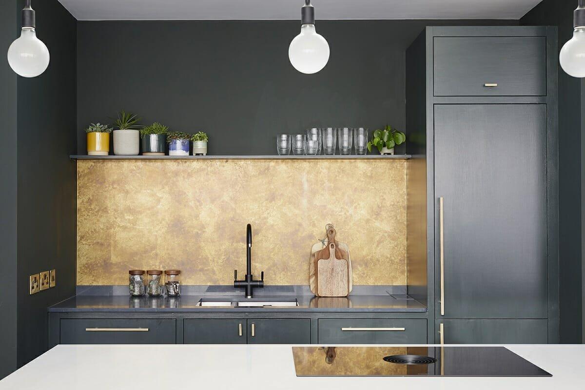 Kitchen backsplash trends 2022 - Studiomilne