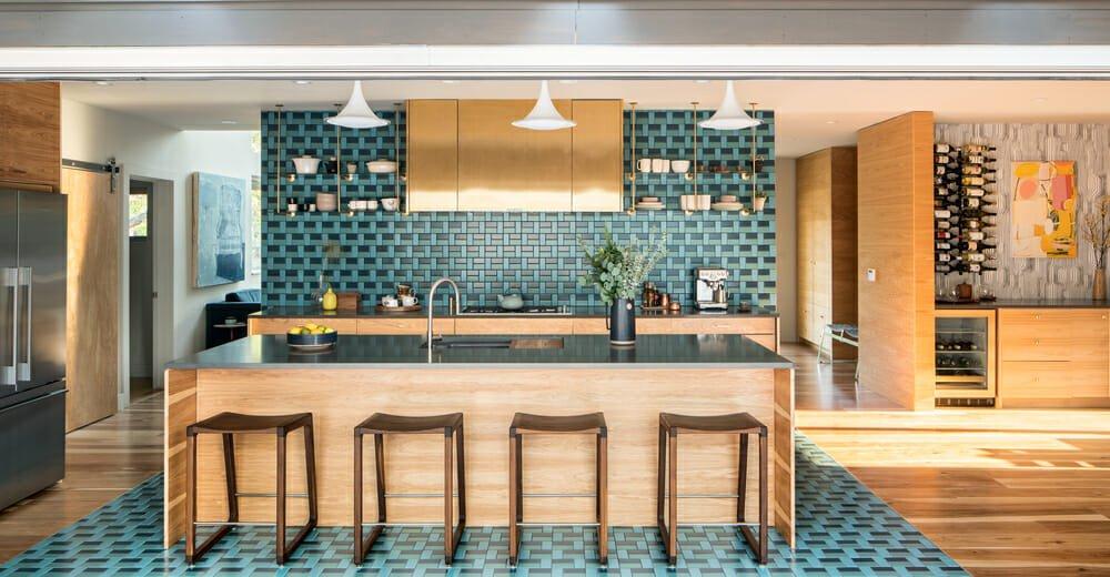 Kitchen backsplash trends 2022 - design platform llc