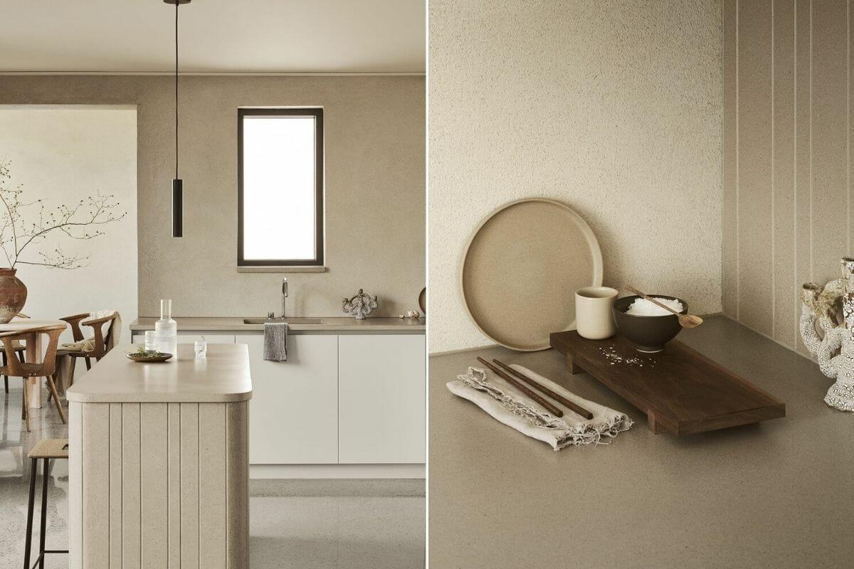 Kitchen cabinet paint colors 2022