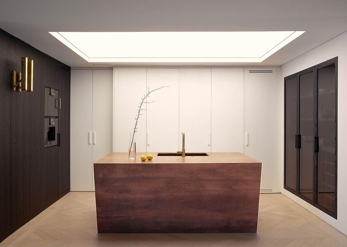Kitchen countertop trends 2022 - modabagno
