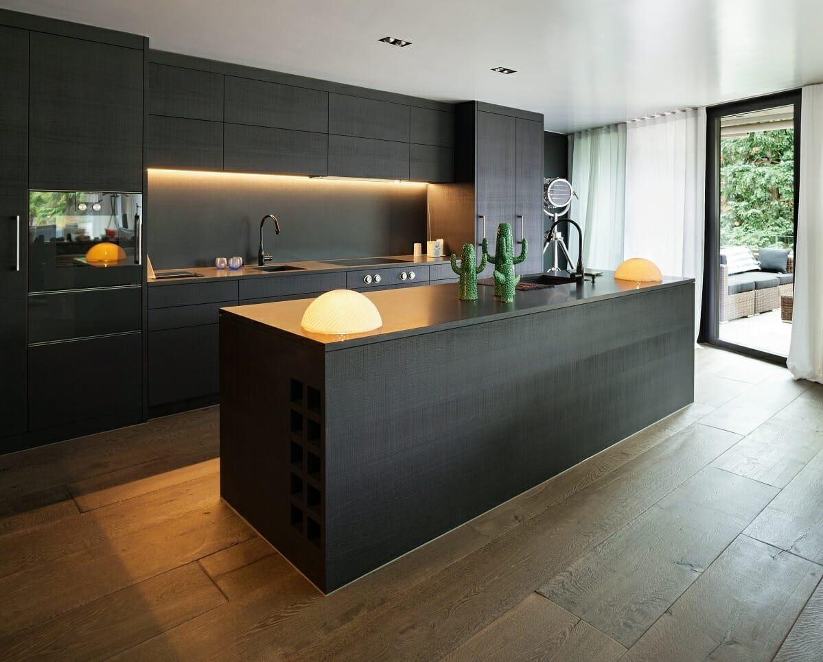 Kitchen hardware trends 2022 - Amelia R