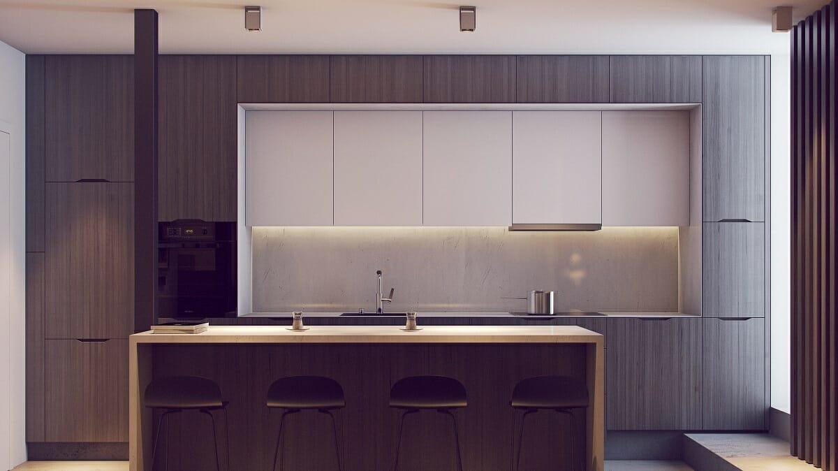 Kitchen hardware trends 2022 -Mladen C