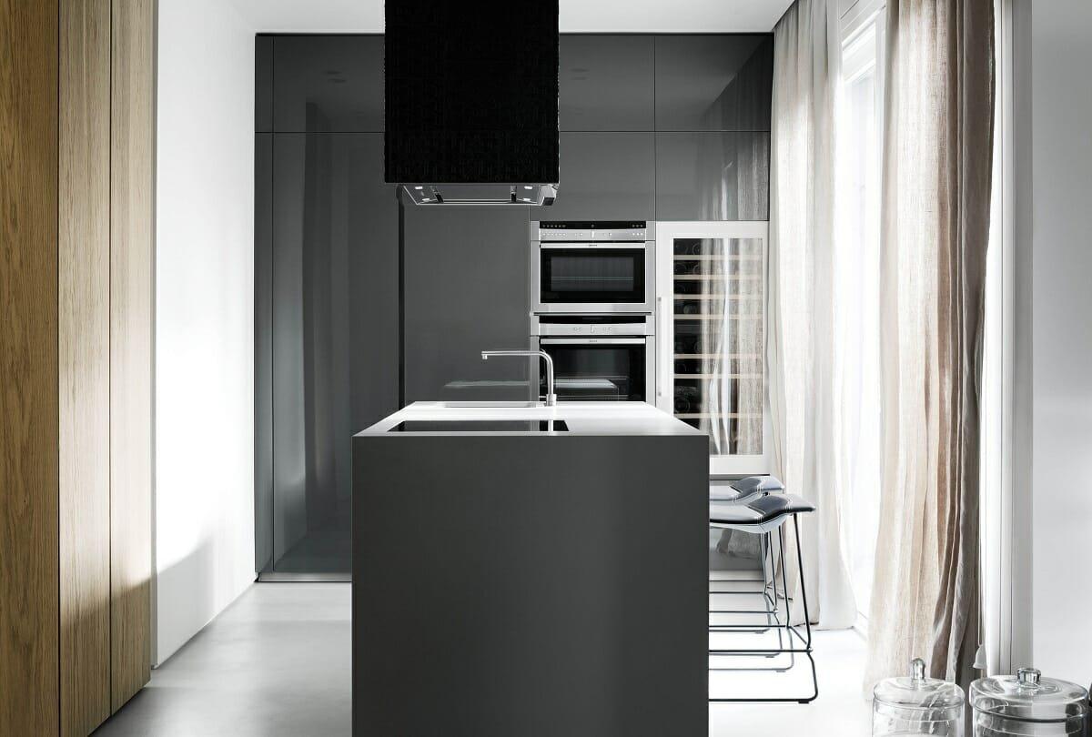 Kitchen hardware trends 2022 - Roberto D