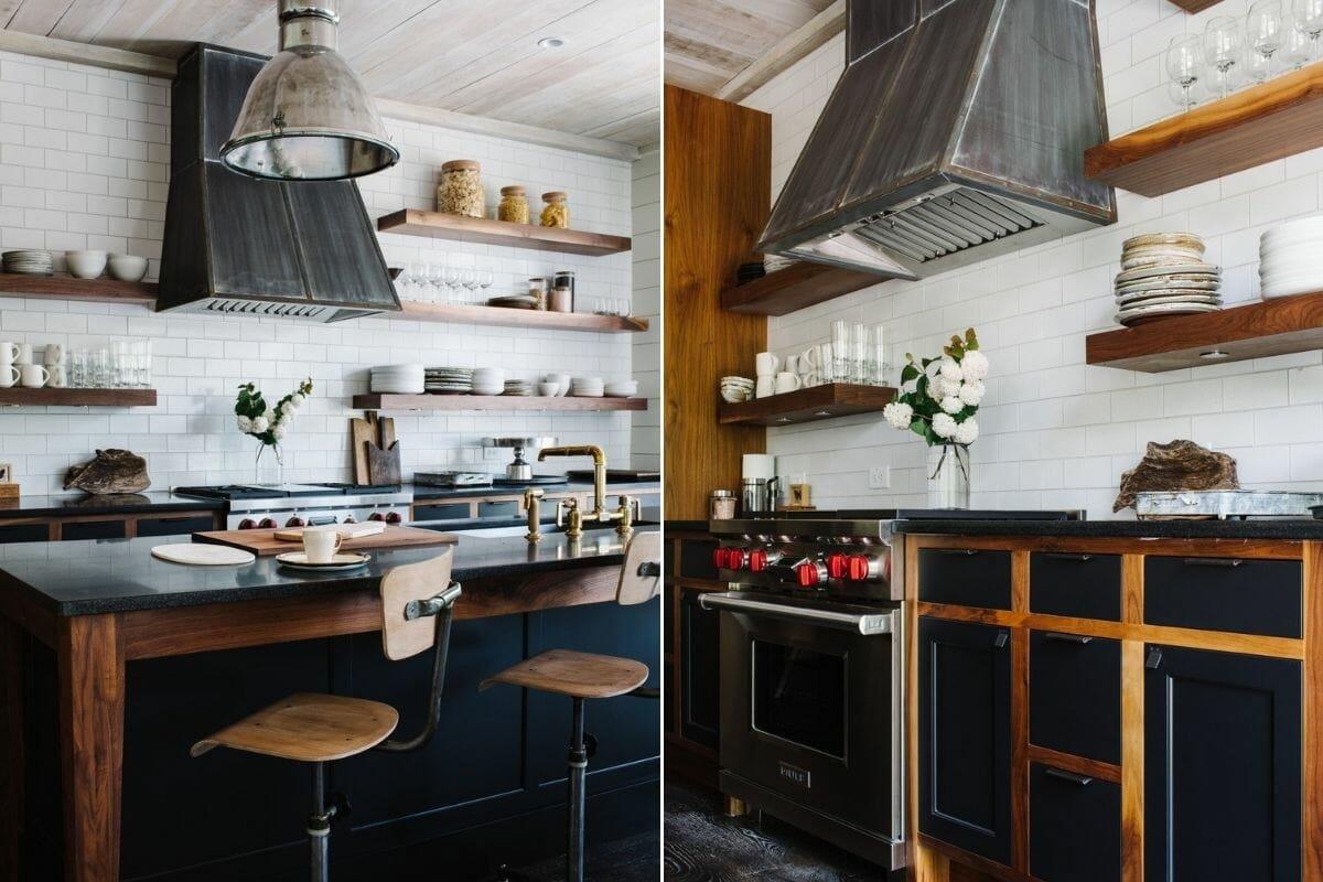 Kitchen hardware trends 2022 - Smith