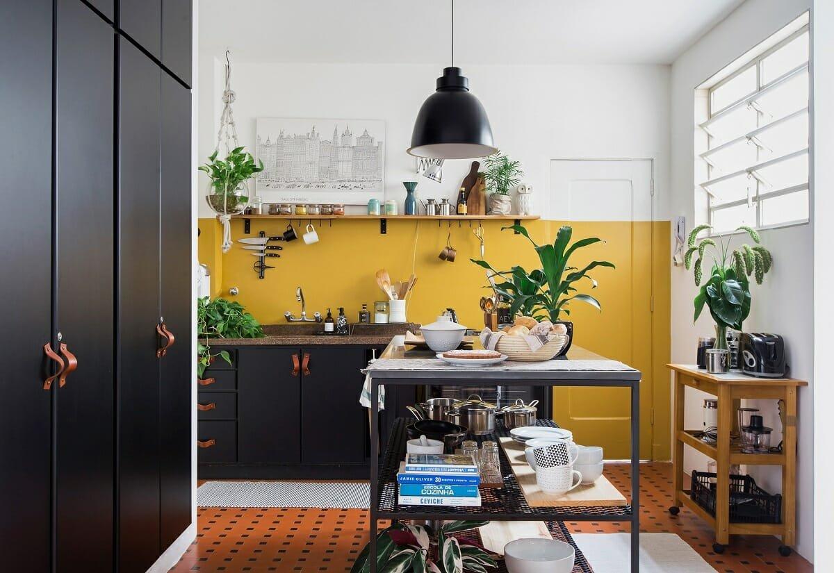 Kitchen paint colors 2022 - Historias de Casa