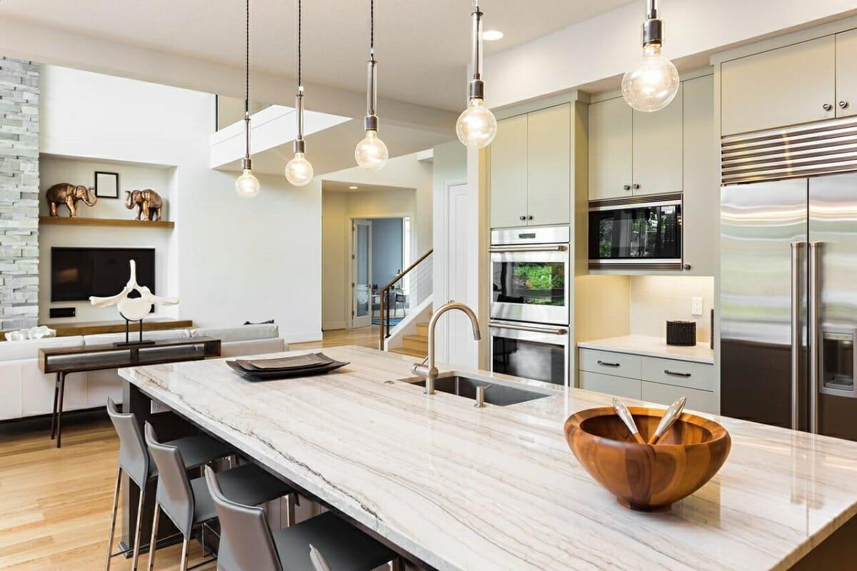 Kitchen sink trends 2022 - Amelia R
