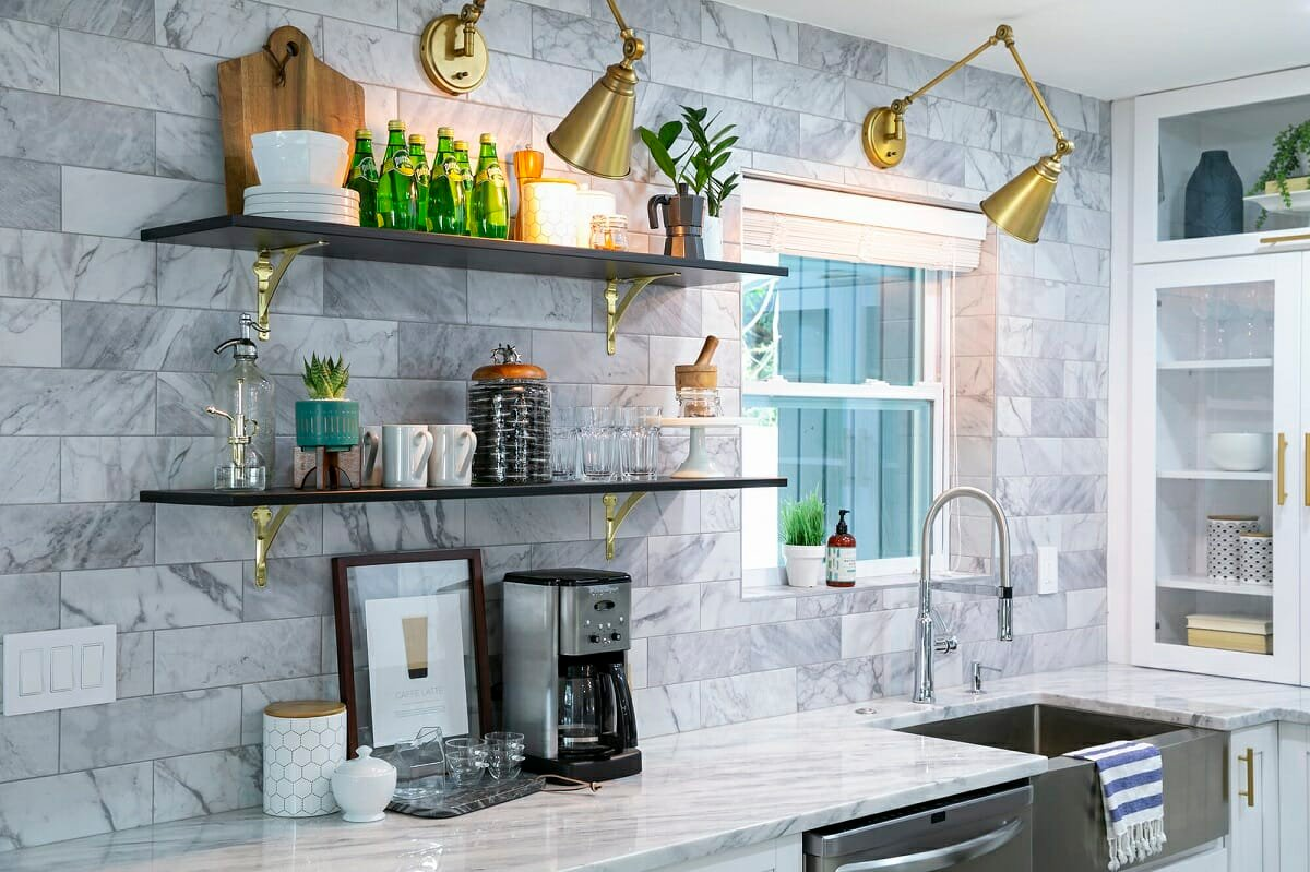Kitchen sink trends 2022 - Francis D