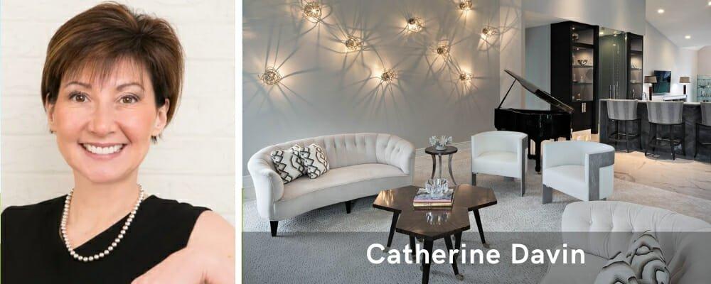 Top Pittsburgh interior designers Catherine Devin