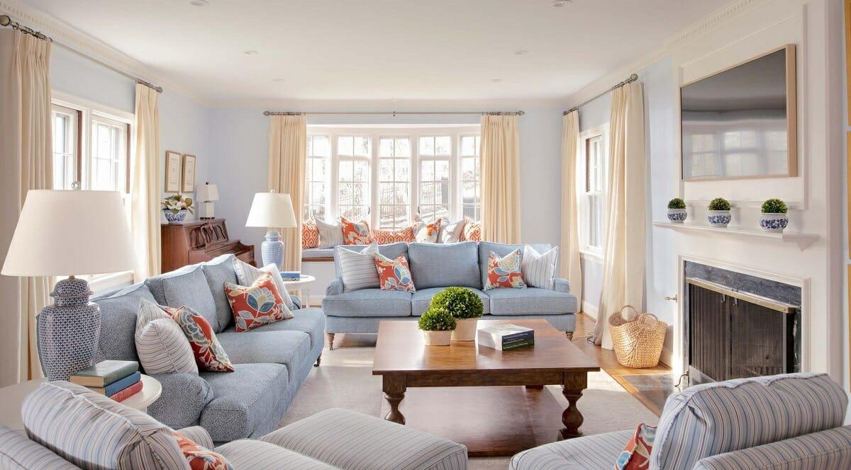 Top interior decorators Cincinnati - Julie Anne Baur