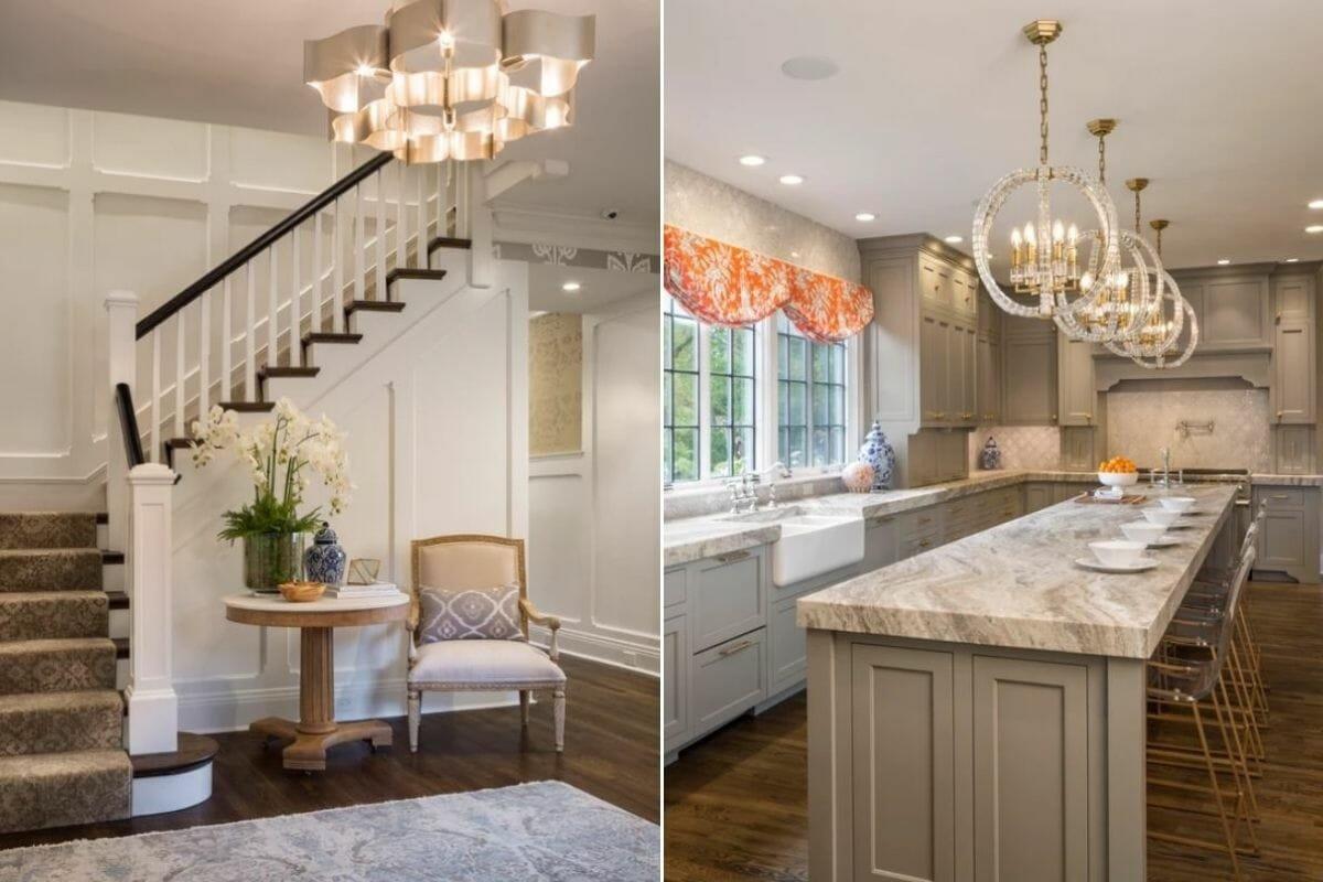 Top interior decorators Cincinnati - Megan Bergsen