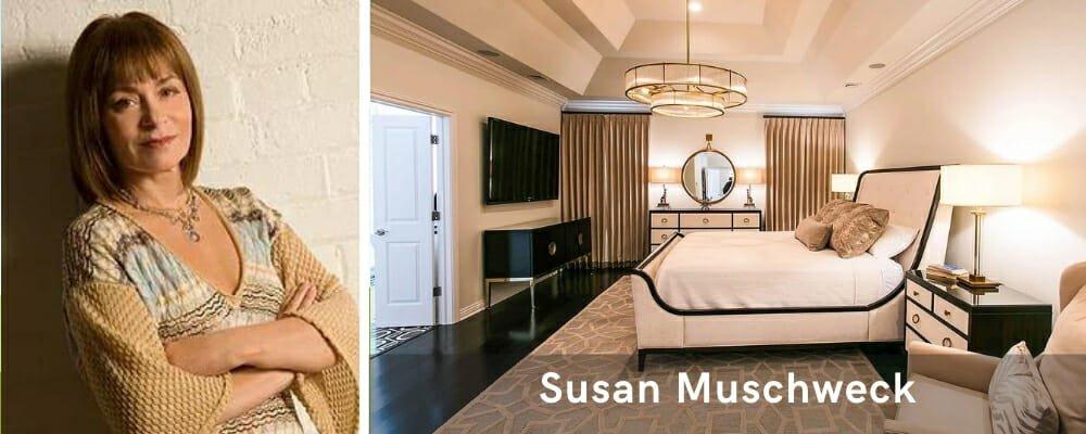 Top interior design firms Pittsburgh Susan Muschweck