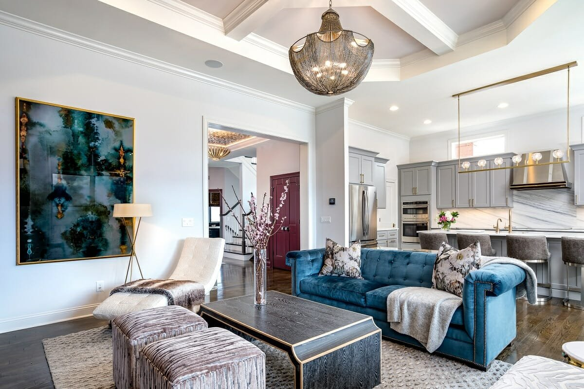 Top interior designers Cincinnati - Laney Reusch
