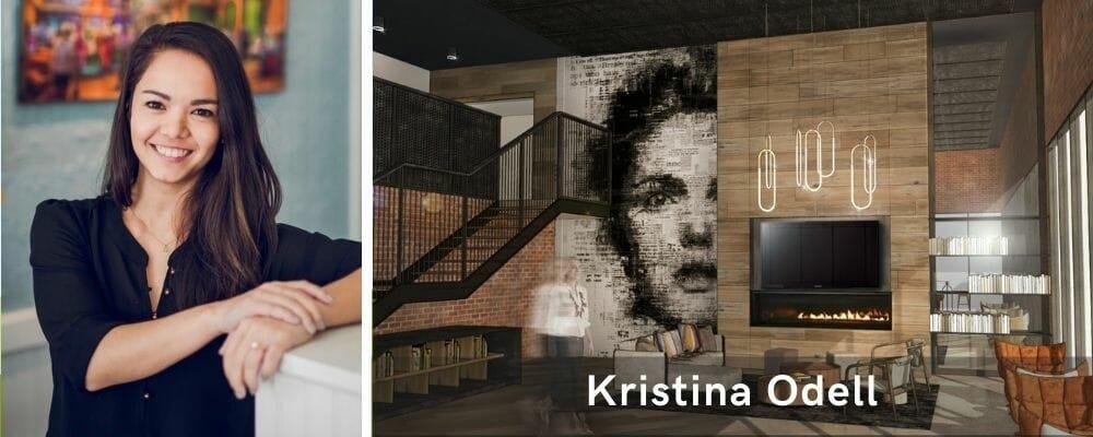find an interior designer st louis - kristina odell