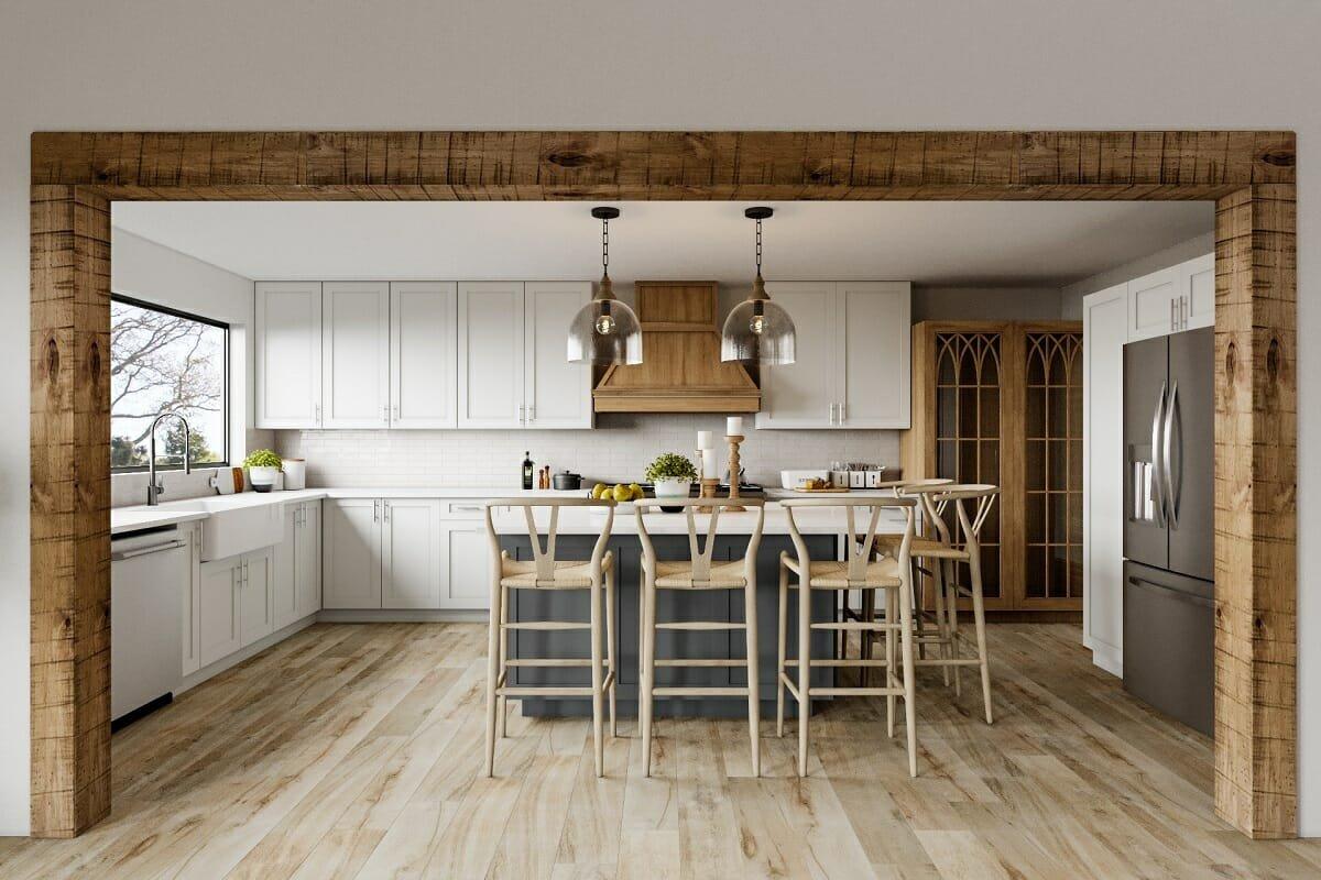 kitchen remodel ideas 2022 - Casey H