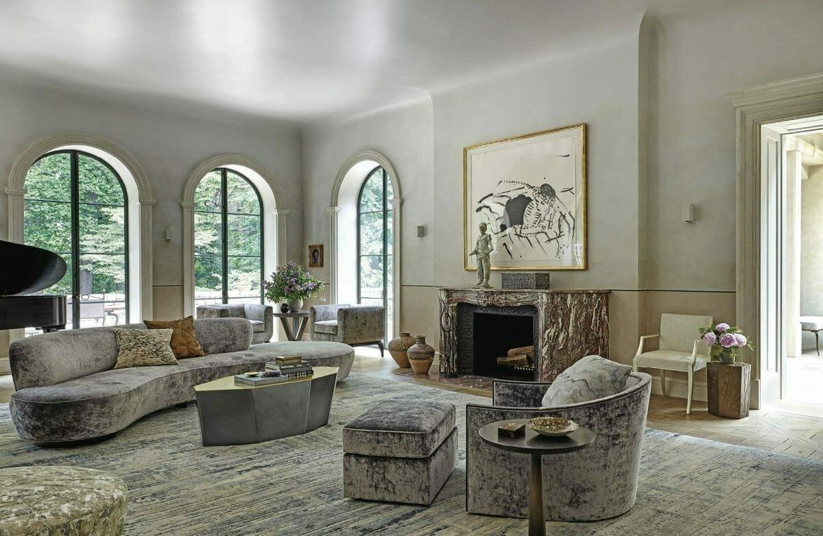 Modern-living-room-by-top-interior-decorator-in-baltimore-Patrick-Sutton-e1633989596569