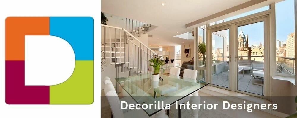 find an interior designer - Decorilla