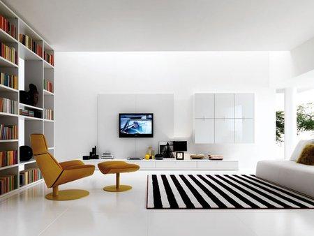Style finder modern minimalist